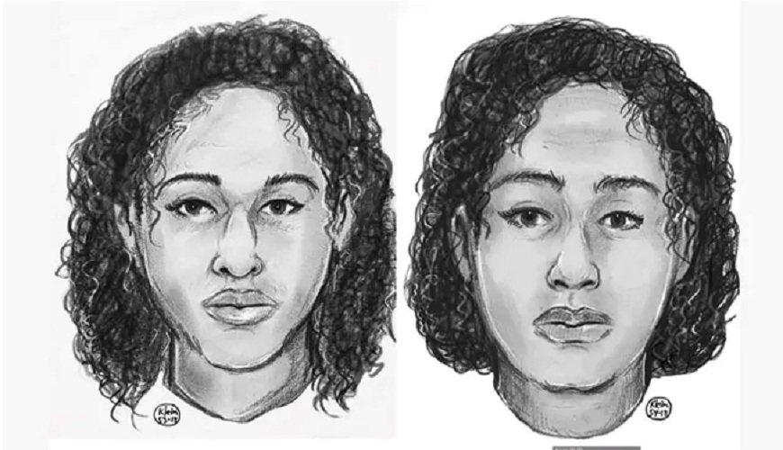 The Bodies Of Two Sisters Found Tied Together On The Bank of Hudson River