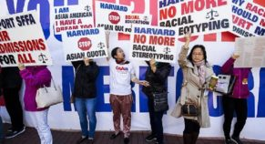 The Poor Ratio of Admission Questioned The Selection  Procedure of Harvard