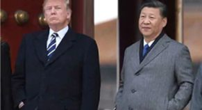The Trade War Between US and China Taking a Knell on Global Growth : IMF