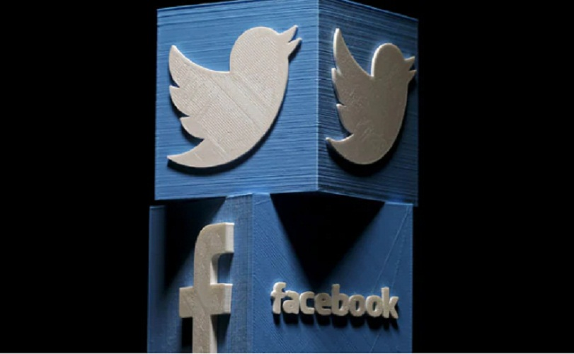 Twitter and Facebook do not find Chinese meddling in 2018 US Elections