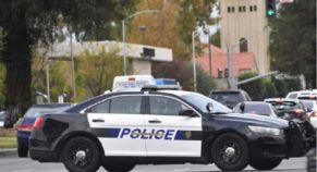 US Man opens fire in South Carolina, injured 4 cops