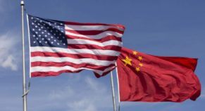 US and China are 'fundamentally different' in helping other countries, explained a top diplomat