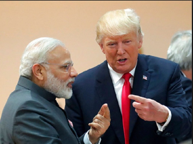 """US on President Trump's rejection of Republic Day invitation to India, """"Scheduling constraints"""""""