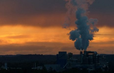 Washington Become The First State to Impose The Tax on Carbon Dioxide Emission
