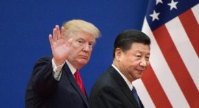 Ready For Talks With U.S. Says China, Amid Trade War With America