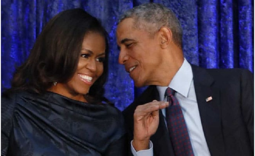 Former First Lady of US Clarifies About Her Marriage Counselling
