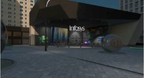 Infosys plans to open Technology Hub in Texas and hires 500 Americans