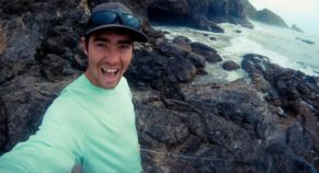 Shocking message from John Allen Chau's family after he was killed by Andaman Tribe