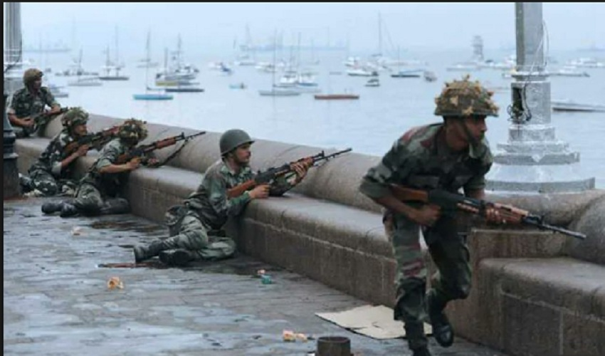 The Recognized Accused of 26/11 Still Not Convicted :US Announces $5 Million for Prompting Capture