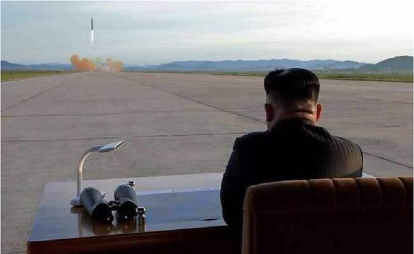 US Experts Detected 13 Secret Bases Used By North Korea To Hide Nuclear Missiles
