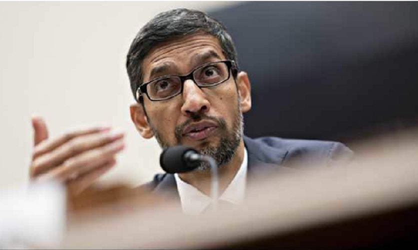 According to Google CEO Risk Factors of Artificial Intelligence Are Very 'Very Legitimate'