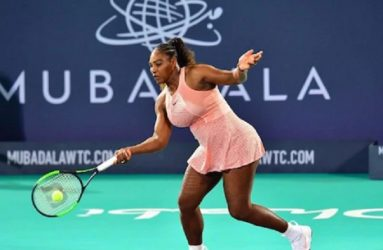 """After US Open Drama , Serena Williams Aims at """" Bigger and Better Things"""""""