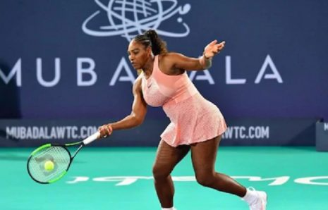 "After US Open Drama , Serena Williams Aims at "" Bigger and Better Things"""