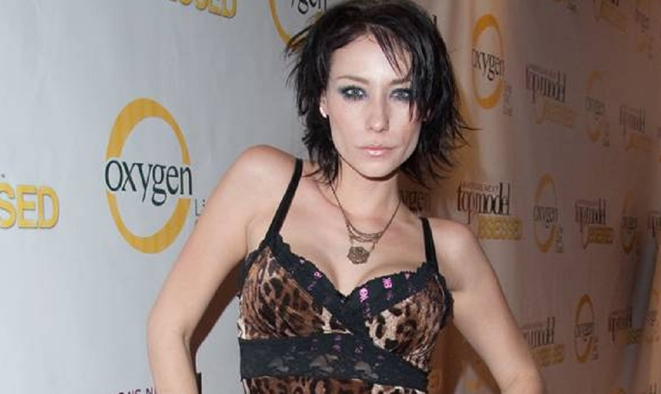 Jael Strauss America's Next Top Model Star Dies From Cancer Aged 34