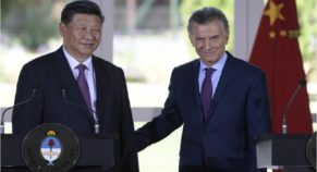 China Approves $9 Billion Currency Swap with Argentina in G20 Meet