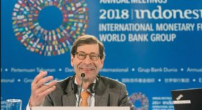 """IMF Chief Economist Maurice Obstfeld praises Modi Government for """"Very Solid"""" growth and GST"""