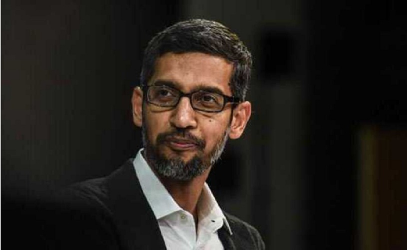 Immigrants Serves Greatly to US:Indian Originated Lawmaker to Sundar Pichai