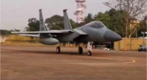 India and US to Start Military Drill on Monday