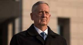 """Over pending sanctions on India, James Mattis says, """"Will work everything out"""""""