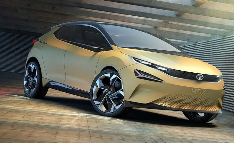 Tata Motors Decides Up To Eight New Introduction By 2020