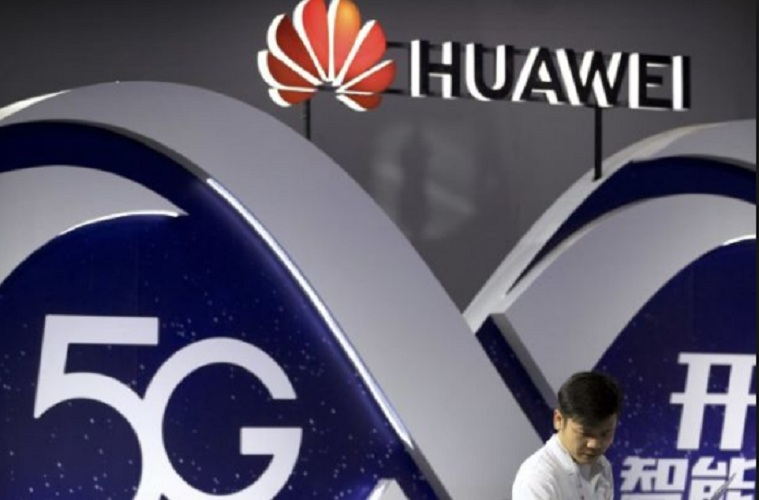 Troubles of Huawei Spell  Opportunity For Samsung As 5G