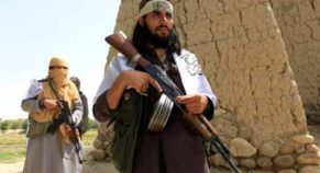 """US Army Officer Claims Taliban Being Used As """"Hedge"""" Against India"""