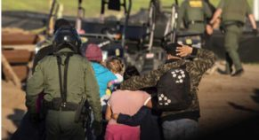 US Sending Migrants Back To Mexico For Waiting out Asylum Requests