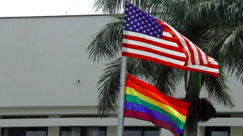 The US Supreme Court Approves the Restriction on Transgender Military Service By Trump