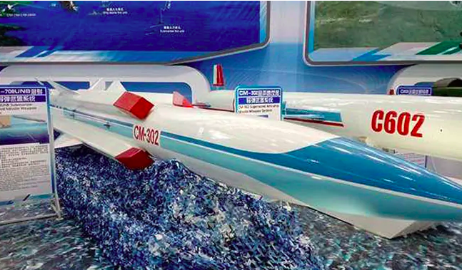China Becomes Leading Power Acquiring The Knowledge of Missiles Technology and Hypersonic Weapons