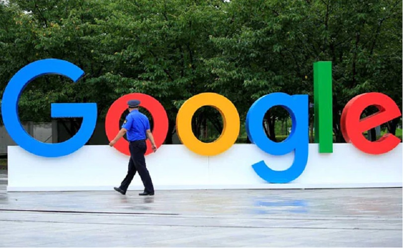 France Imposes Latest EU Data Law To Find Google 50 Million Euros
