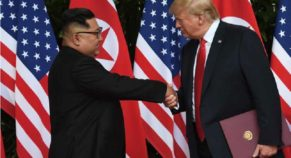 After New Year Speech of Kim Jong , Trump Expects A New Meeting
