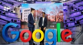 Amid expansion, Google opens new office in Berlin