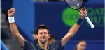 Novak Djokovic Reached Into Qatar Open Quarter Finals