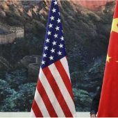 US Officials Ponder Boosting China Tariffs