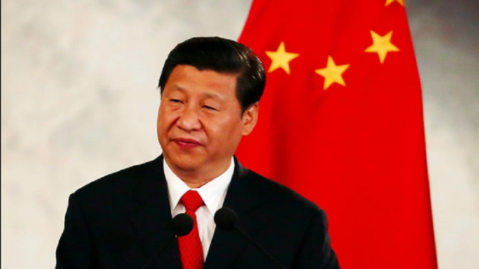 Chinese President Plans to Meet Top US Trade Officials