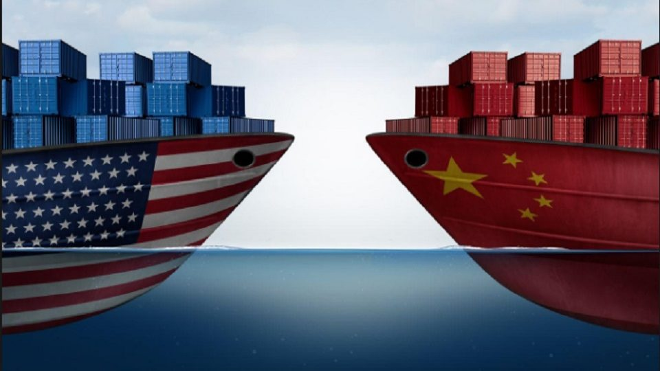 During Trade Discussions With China , US Business Lobby Claims Most Firms Favour Tariffs
