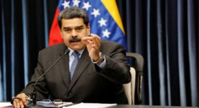 "Nicolas Maduro Warned US President , ""Not To Repeat Vietnam in Latin America"""