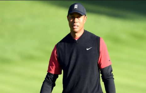Tiger Woods remained winless in his career at fabled Riviera Country
