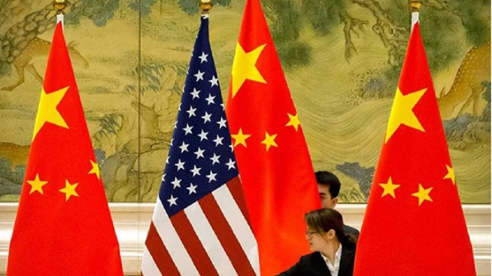 US-China Trade Discussions At High Level in Prime Time to Resume