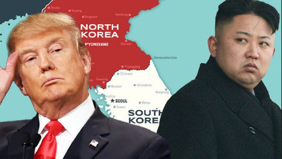 """US President Professed About Future Opportunities  of """"Awesome"""" Bilateral Relationship With North Korea"""
