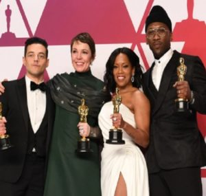What Next For This Year's Oscar Winners: Oscar 2019