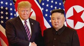 After Loud Interaction, Four Reporters Has Been Excluded to Cover Kim-Trump Dinner