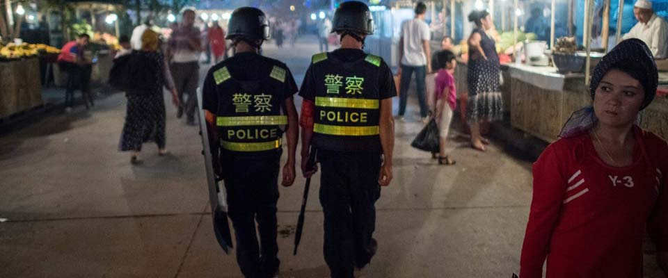 Legal US Residents Held In China Mass Detention Camps, Alleges The Country