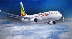 After Deadly Ethiopia Crash, Boeing Ensuring Pilot Training and Software Modification