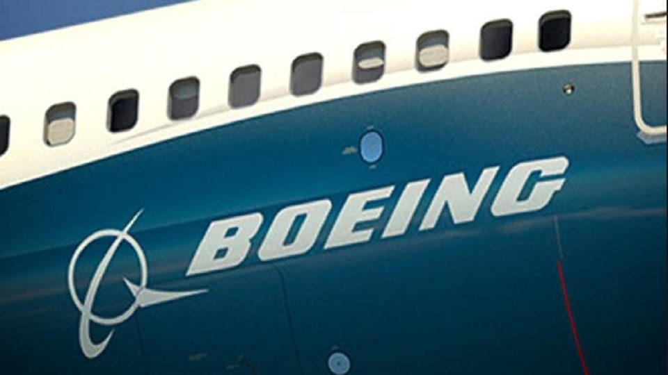 After Decision of Worldwide Banning , Boeing Suspended Delivery of MAX 737, Prepares For Jet Sitting Outside Factory