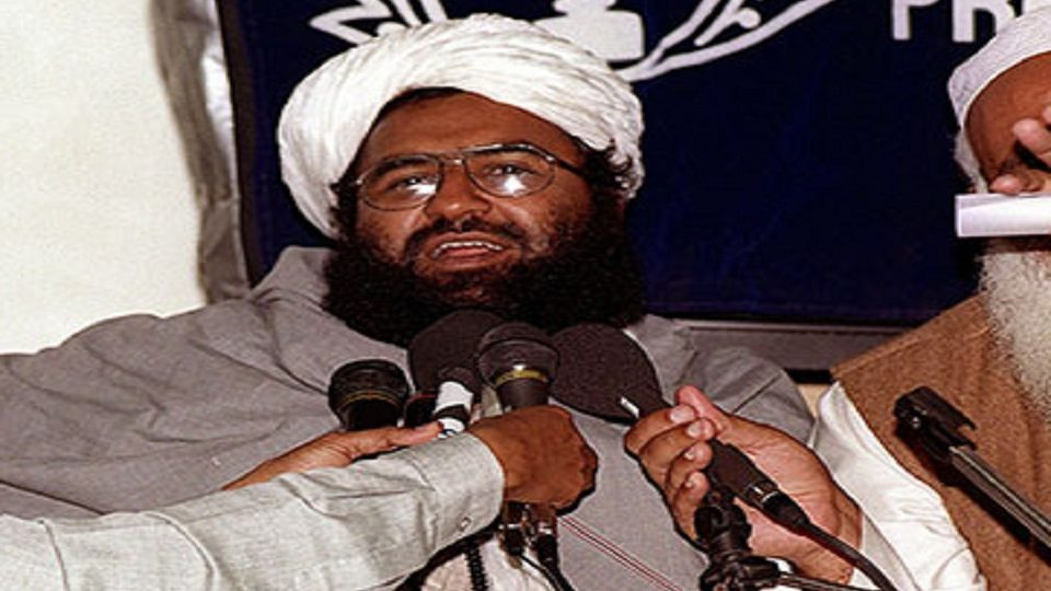 Ahead of UN Security Council Meet, US recognised Masood Azhar as a 'Global Terrorist'