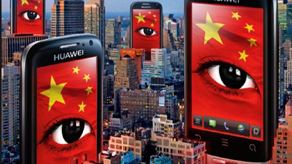 China , Huawei  Jointly To Escalate Pressure On US and Canada