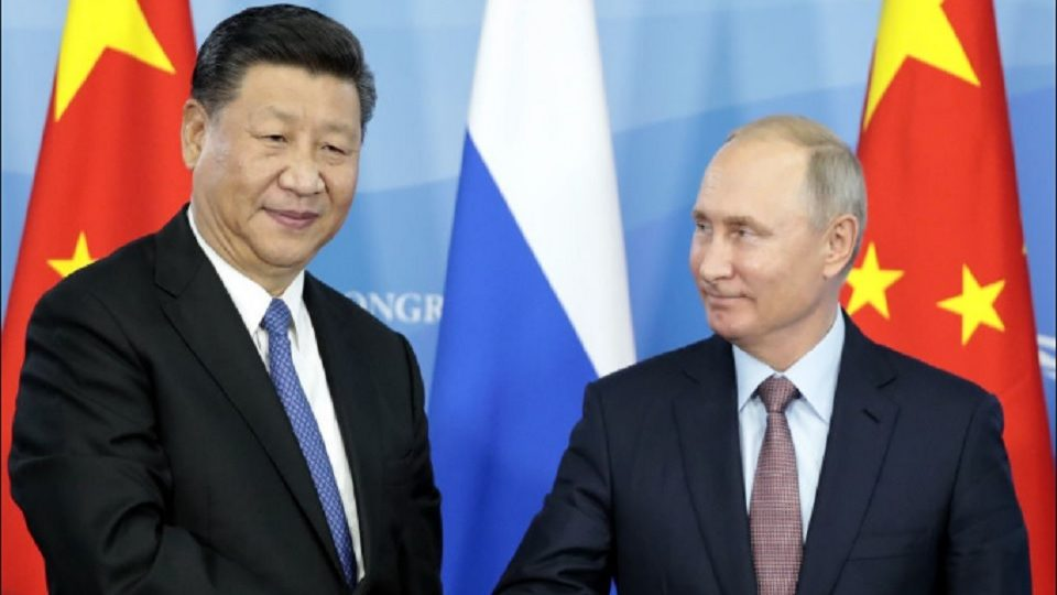 China, Russia Overruled US Push to UN Action By Veto On Venezuela