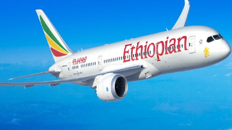 Despite the Involvement in Recent Deadly Crash, Eithiopian Airlines Believes in Boeing