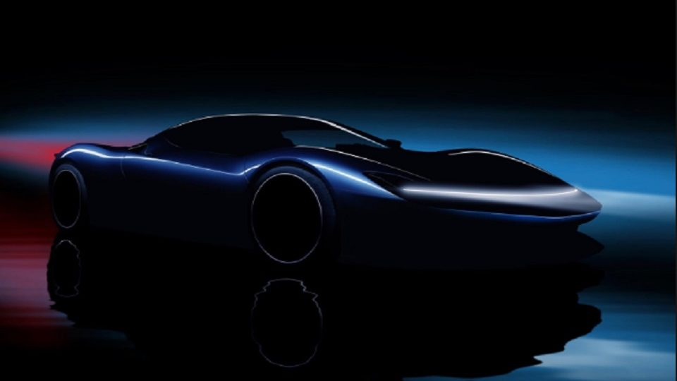 Electric Hypercar Battista is Initiated By Mahindra Owned Pininfarina With Faster Technology More Than Formula 1 car